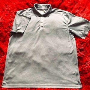 Golf shirt -by Calloway
